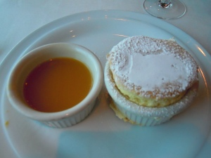 Coconut Souffle NCL Pearl